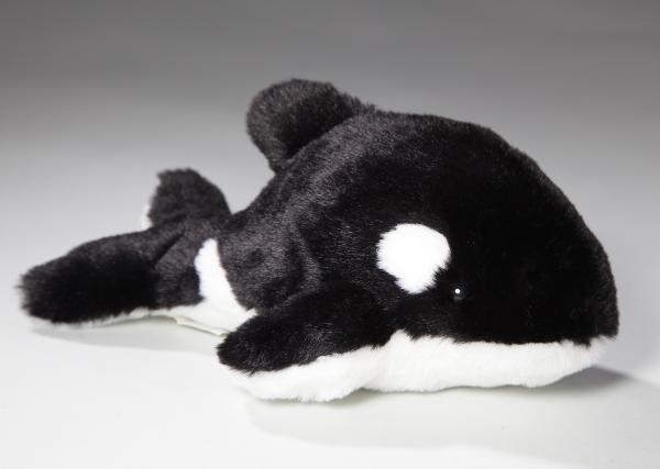 Whale Orca