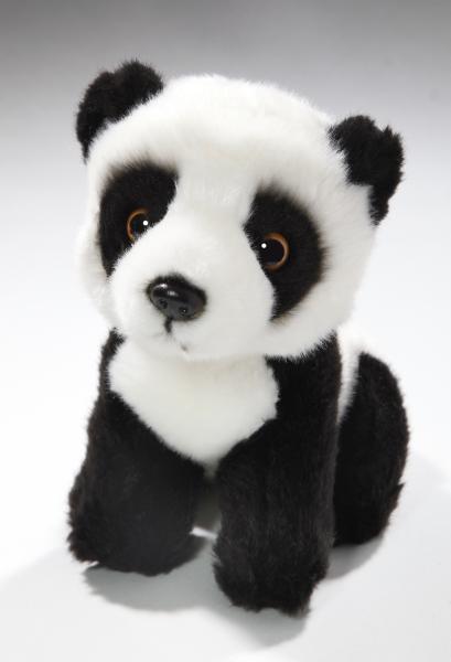 Panda Bear sitting