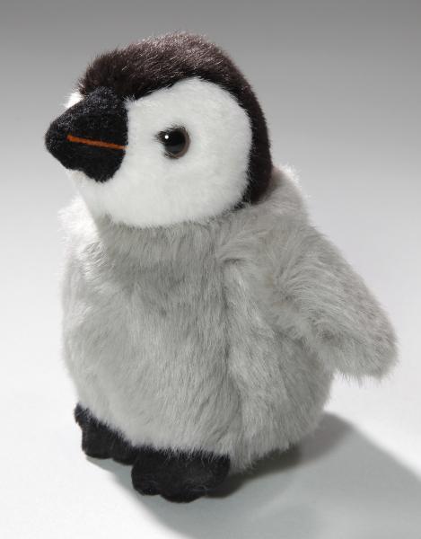 Penguin Baby standing