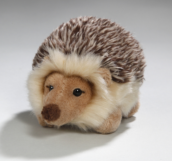 Hedgehog brown