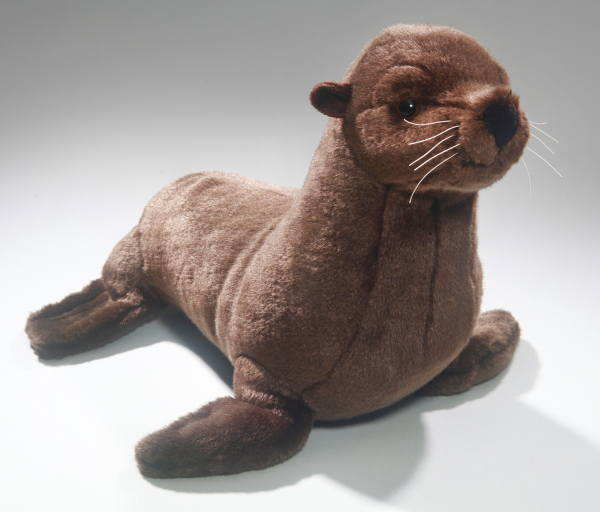 Sea Lion brown