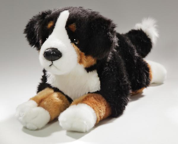Animal Alley Toy Dog